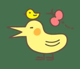 kuchibashi sticker #203350
