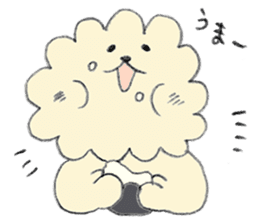 Mr.Moku sticker #203460
