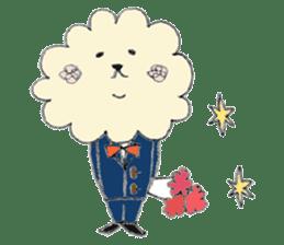Mr.Moku sticker #203465