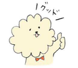Mr.Moku sticker #203468