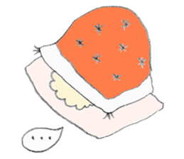 Mr.Moku sticker #203474