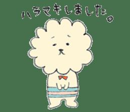 Mr.Moku sticker #203482