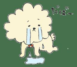 Mr.Moku sticker #203486