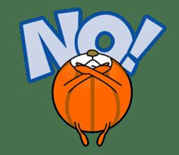 Basketball Marcoro sticker #203858