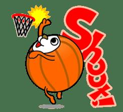 Basketball Marcoro sticker #203862