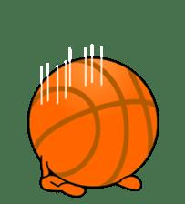 Basketball Marcoro sticker #203863