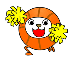 Basketball Marcoro sticker #203868