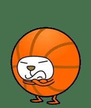 Basketball Marcoro sticker #203872