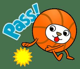 Basketball Marcoro sticker #203876