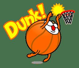 Basketball Marcoro sticker #203879