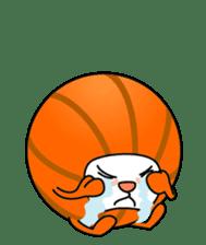Basketball Marcoro sticker #203892