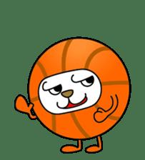 Basketball Marcoro sticker #203893