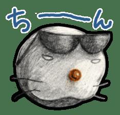 Happy seal sticker #204154