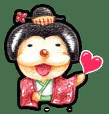 Happy seal sticker #204162