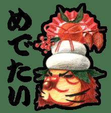 Happy seal sticker #204167