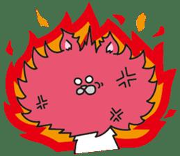 Cosmos Happy Life sticker #204508