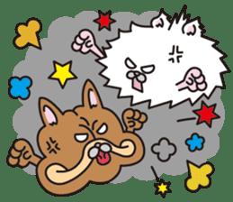 Cosmos Happy Life sticker #204522