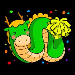 Oriental Zodiac