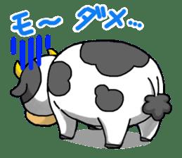 Oriental Zodiac sticker #204859