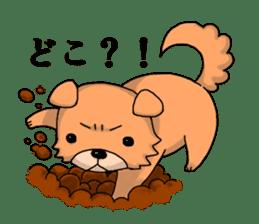 Oriental Zodiac sticker #204863