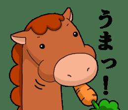 Oriental Zodiac sticker #204869