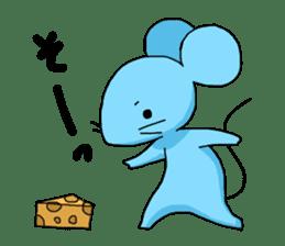 Oriental Zodiac sticker #204871