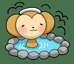 Oriental Zodiac sticker #204878