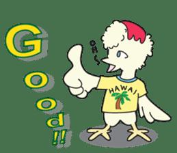 Di Dori brothers Mangyu sticker #205282