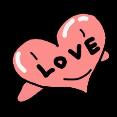 Love Heart World