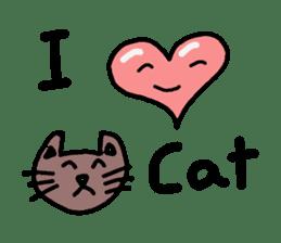 Love Heart World sticker #205489