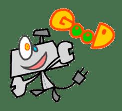 PIPOTA sticker #206387