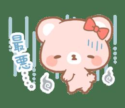 mother bear sticker #207310