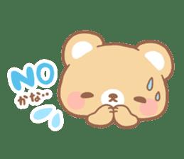 mother bear sticker #207313