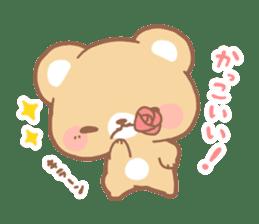 mother bear sticker #207315