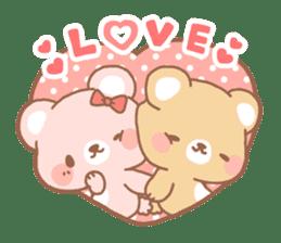 mother bear sticker #207316
