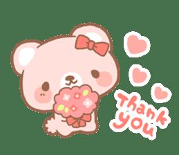 mother bear sticker #207317
