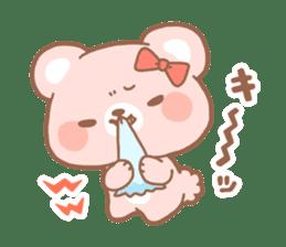 mother bear sticker #207319