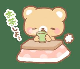 mother bear sticker #207320