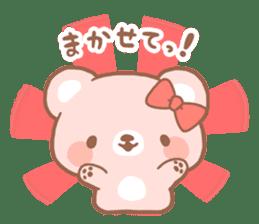 mother bear sticker #207321