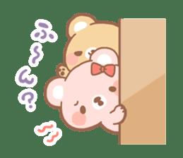 mother bear sticker #207322