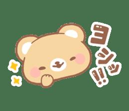 mother bear sticker #207329