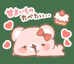 mother bear sticker #207335
