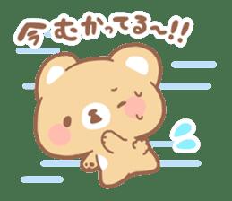 mother bear sticker #207337