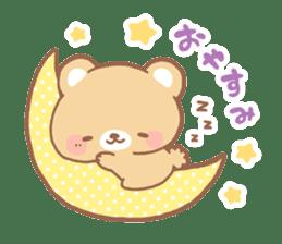 mother bear sticker #207339