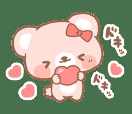 mother bear sticker #207345