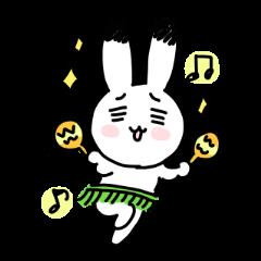 just rabbit