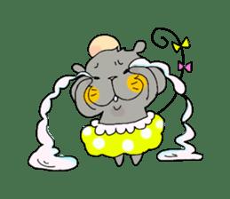 DEKAPANCHU sticker #208079