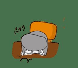 DEKAPANCHU sticker #208089