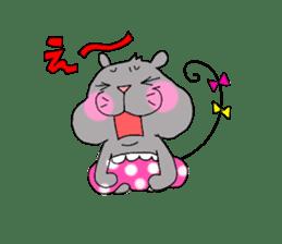 DEKAPANCHU sticker #208095