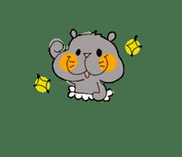 DEKAPANCHU sticker #208101